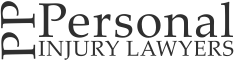 PP Personal Injury Lawyers Logo